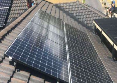 Residential Solar Installation Wyee Point 5.1kW