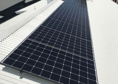 Residential Solar Installation Tuggerawong 6.6kW