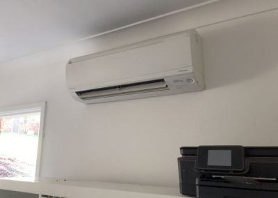 Residential Split System Air Conditioning Wamberal