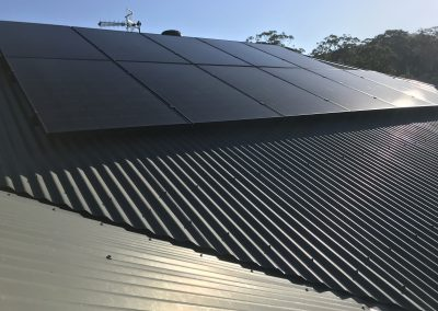 Residential Solar Installation Tumbi Umbi 8.1kW