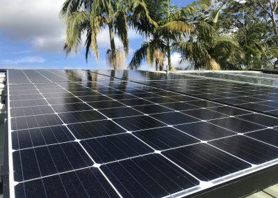 Solar Installation Lake Munmorah 6kW